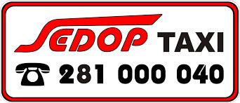 SEDOP TAXI PRAHA | Specialista na přepravu osob.